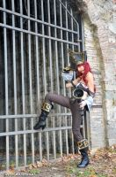 Miss Fortune - League of Legends by jessicacicca