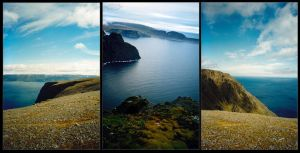 the northern triptych by fiamen