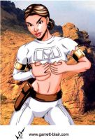 Padme 2 by bg2k by Mythical-Mommy