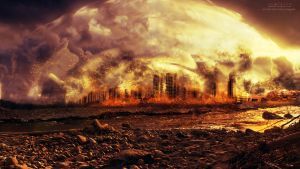Apocalipse Now by Almirith7