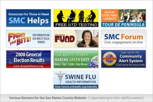 SMC Banners by montia