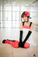 K-on Anniversay by Saru-Cosplay