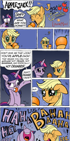Jack of All Fruits by RedApropos