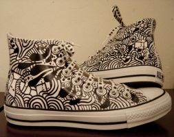 MADE_SHOES by sprayart