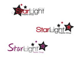 Star Theatre Logo Design by RonanMcS