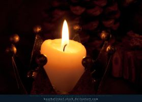Light a Candle by kuschelirmel-stock