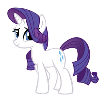 Rarity by DiamondiumDash