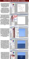 Ocean-Beach Tutorial by Barrin84