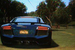 2008 Audi R8 Toothless Ed. VI by repinswodahs