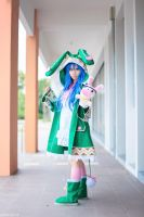 Date A Live - Yoshino by wisely84