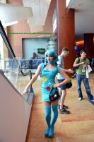 Otakon 20: BMO in the house by crunchyspart
