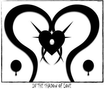 In The Shadow Of Love by chromecyborg