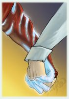 This Hand by MegSyv