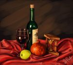 Still Life 02 by designjit