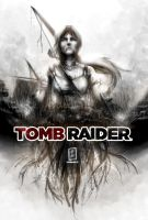 Tomb Raider Reborn Contest Entry by Casualmisfit