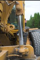 Roadgrader 10 by enframed