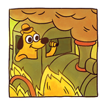 this is fine by irmirx