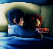 SS VampireSeries: Sweet Dreams Little Prince by Zakuuya