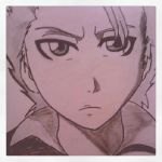 hitsugaya by Thenameless12