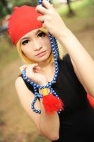 I'm Itako no Anna, future wife of the Shaman King by Mimiorange10