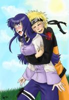 A pleasant Surprise by Amateur-Kunoichi
