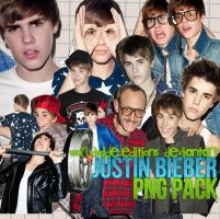 Justin Bieber Png Pack by worldwide-editions