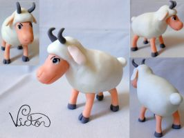 Sheep by VictorCustomizer