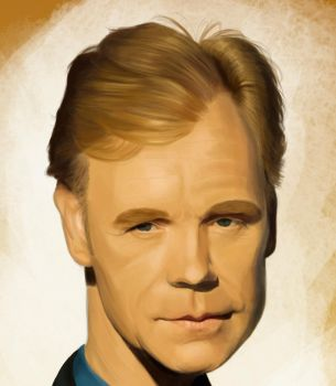 Horatio Caine11 by MMCilustration
