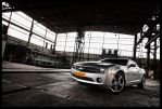 Camaro RS by blackeagleonline