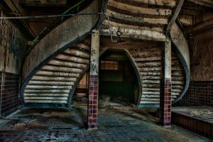 urbex : stella 21 by cbdphotography