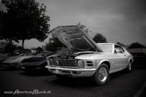 70Mustang. by AmericanMuscle