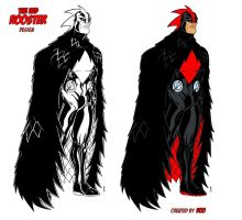 RedRooster Design by TheBoo