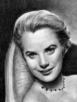 Grace Kelly by Dead-Beat-Nick