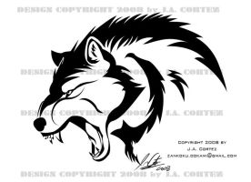 Snarly Design by JYC