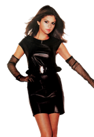 Selena Gomez png 17 by diamondlightart