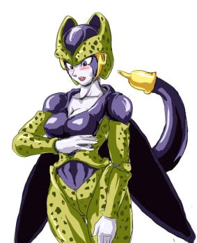 Queen Cell by fumi23