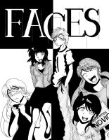 FACES by Markelo