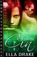 Scent of Cin Cover by Raven3071