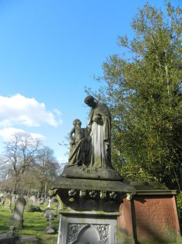 Welford Road Cemetery 32 by Stock-Karr
