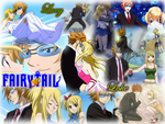 Lucy and Loke Montage by Lady1Venus