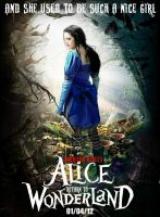 American McGees Alice by Melciah1791