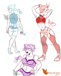 Practice Anatomy by Tough-girl-freed