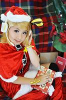Vocaloid: Merry Christmas by alysael
