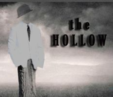 THE HOLLOW BY RYAN POI AMOIN by ryanpoi