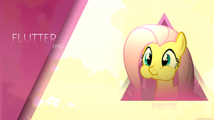Fluttershy - Sound Fun? by derplight