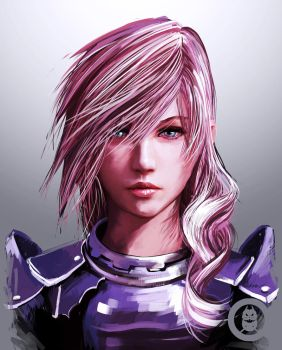 Lightning by Py3rr