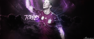 Nino Torres by MammiART1