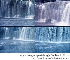 stock 1135: waterfalls by sophiaastock