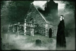 Witness of the Past by judith