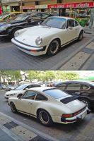 Old 911 by gupa507